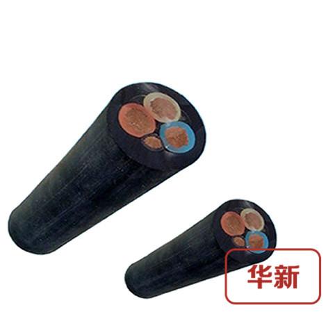 MYQ 煤礦用移動輕型橡套軟電纜