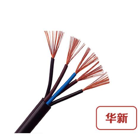 KVVR 控制軟電纜